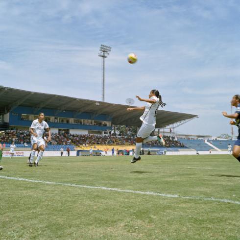 Santos FC, Campeonato Paulista 2010, Foto: Adrienne Grunwald